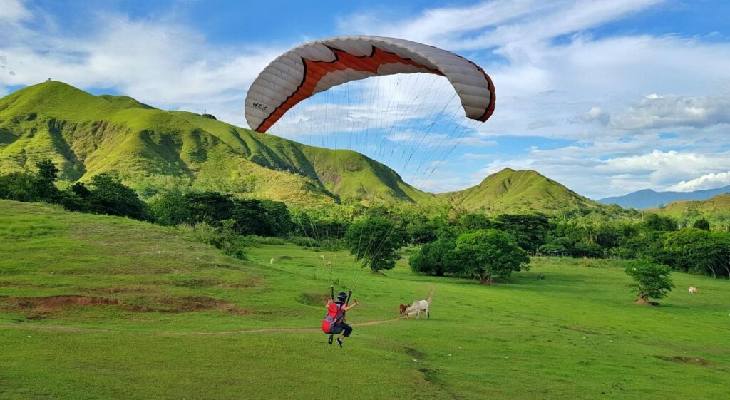 pphga paragliding philippines