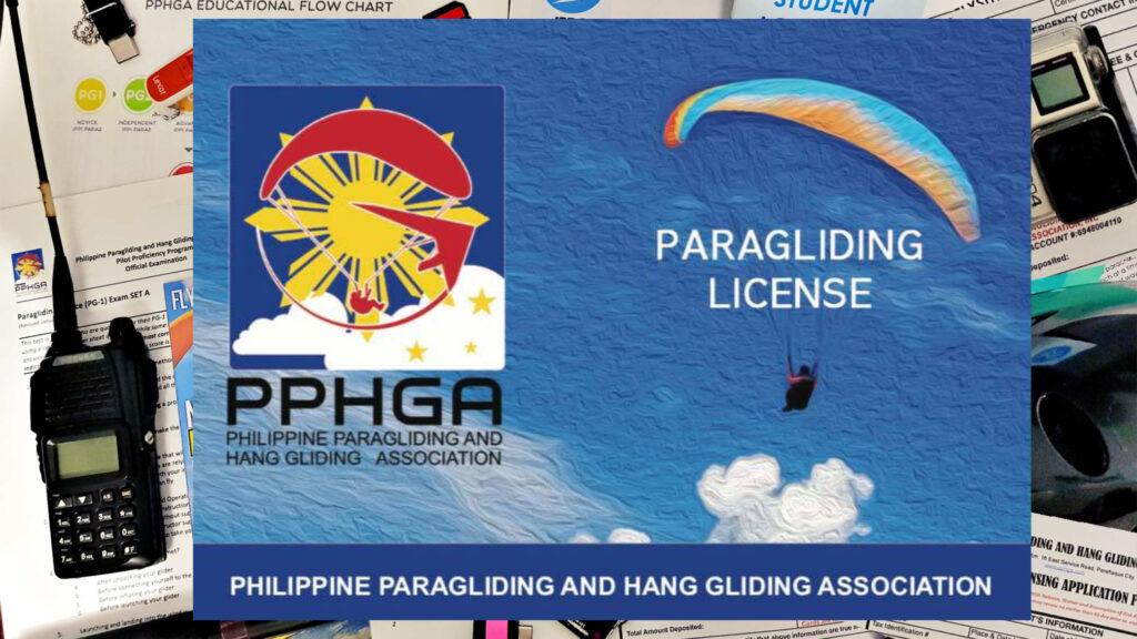 pphga pilot license